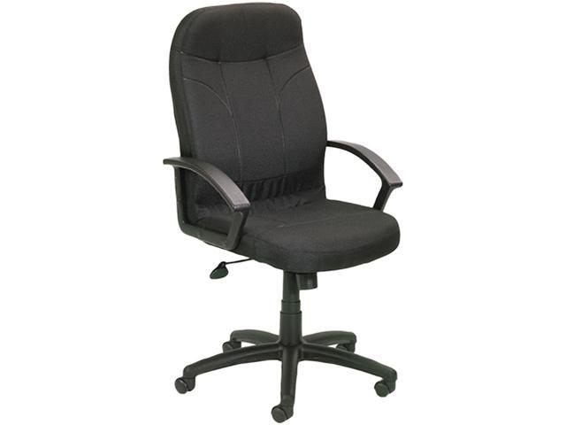 Boss Office Products B8801 Bk Executive