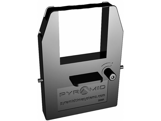 Pyramid Ink Cartridge 5000R for Pyramid 3600 & 5000 Time Clocks