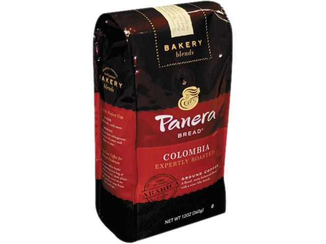 Panera Bread Coffee Box Enchanting Panera Bread JAV60 Ground Coffee Colombian Roast 60 Oz Bag