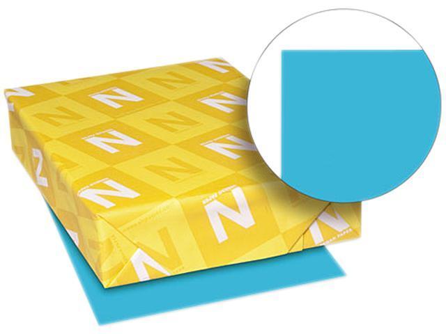FIREWORX Colored Paper 20lb 500 Sheets//Ream 11 x 17 Popper-mint Green