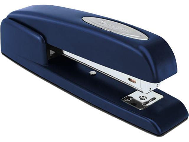 SWINGLINE 74729 Business Stapler,20 Sheet,Royal Blue