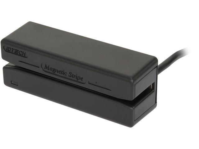 ID TECH MINIMAG II USB-HID KEYBOARD READER DOWNLOAD DRIVERS