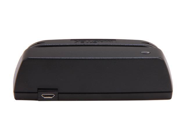 MagTek PN-21073062 Dynamag Magnetic Bi-Directional Swipe Strip Card Reader NEW