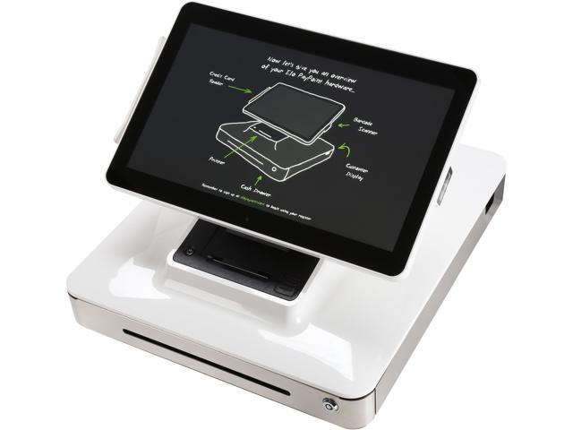 Elo PayPoint E000134 All-in-One POS System - Newegg com