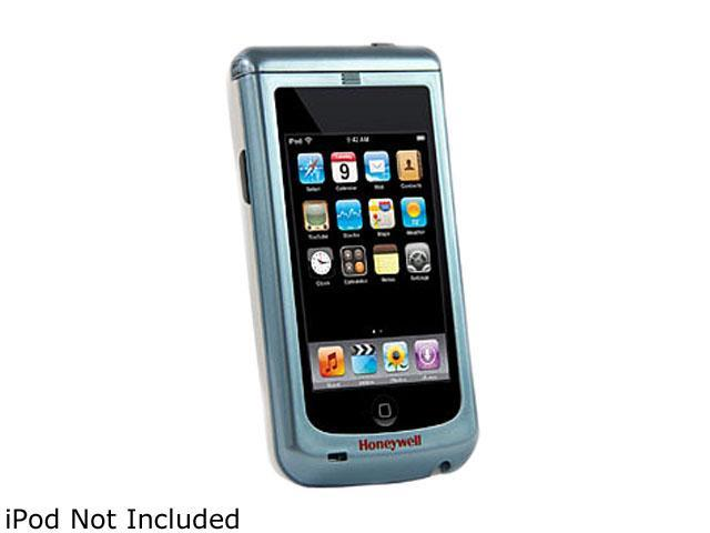 Honeywell Captuvo SL22 Series SL22-003102-H Enterprise Sled for Apple iPod touch