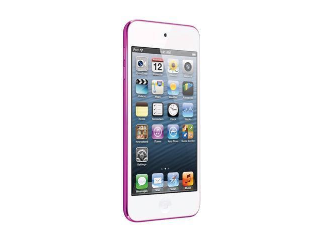 Apple iPod touch (5th Gen) 4