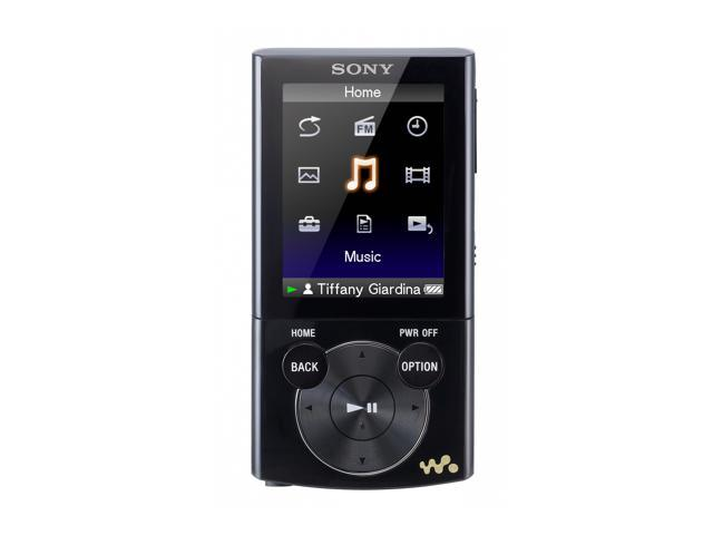 SONY WALKMAN NWZ E344 WINDOWS DRIVER