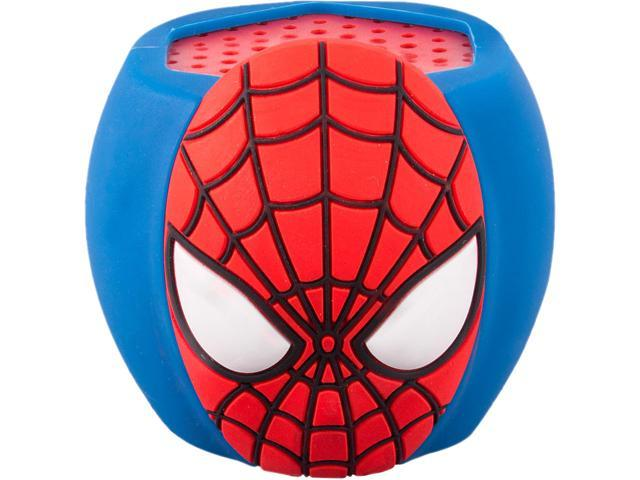 Peachy Sakar Sp2 03346 Kids Spiderman Molded Bluetooth Speaker Newegg Com Evergreenethics Interior Chair Design Evergreenethicsorg