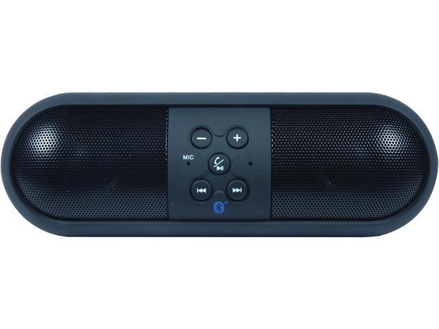 Craig CMA3569 Stereo Portable Speaker with Bluetooth Wireless Technology -  Newegg com