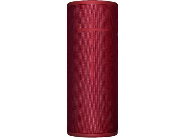 Ultimate Ears Megaboom 3 Sunset Red Portable 360° Bluetooth Waterproof  Speaker (984-001394) - Newegg com