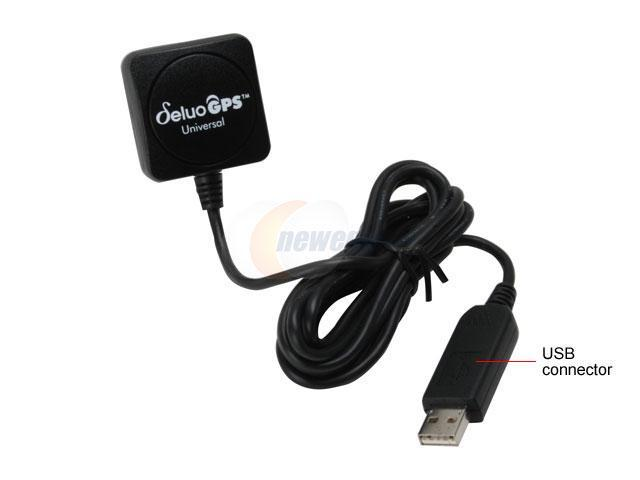 DOWNLOAD DRIVER: DELUO USB