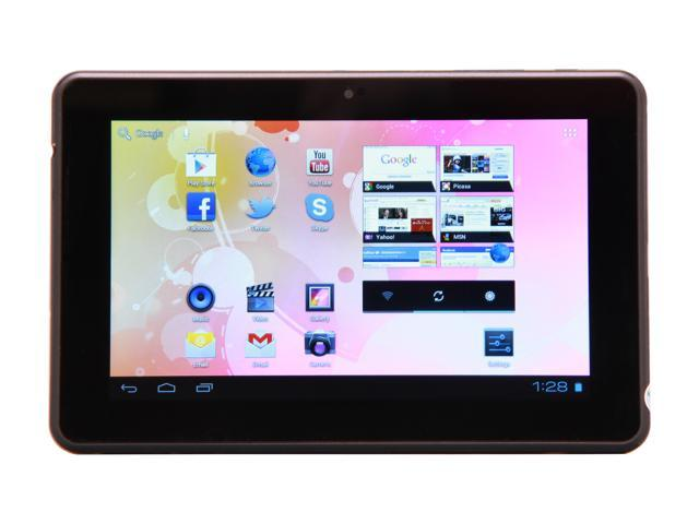 IView IView-795TPC Dual Core Cortex A9 1.50 GHz 1GB DDR3