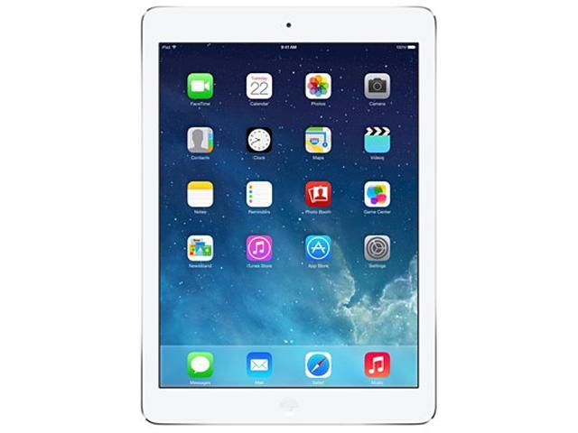 Apple iPad Air MD788LL/A 9 7