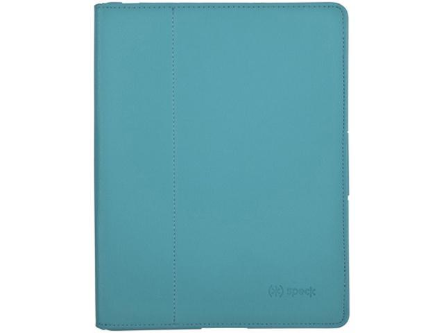 pretty nice 4f9df 5ef8a Speck - Products FitFolio Protective Cover for fitfolio iPad 2/3/4 -  Peacock Vegan Leather (SPK-A1711) - Newegg.com
