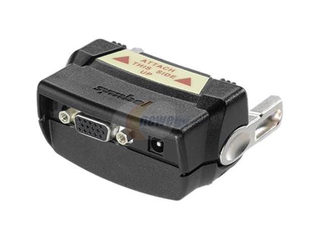 Open Box: Zebra (Motorola) ADP9000-100R 3 3v - 500mAh Cable Adapter Module  for MC9100 / MC9200 Series - Newegg com