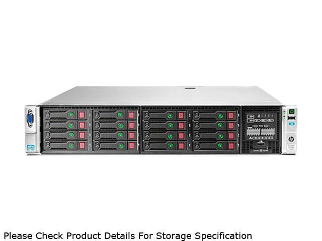 HP 642119-001 Rack Server - Newegg com
