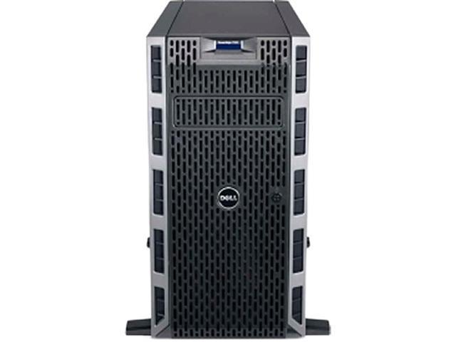 Dell PowerEdge T320 5U Tower Server - 1 x Intel Xeon E5-2420 V2 2 20 GHz -  Newegg com