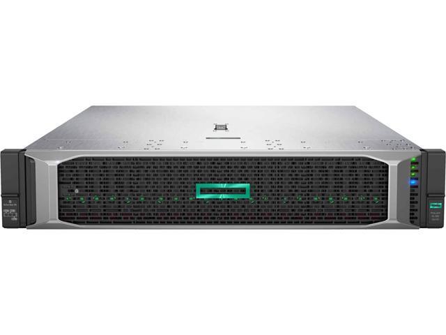 HPE ProLiant DL385 G10 Rack Performance Server AMD EPYC 7451 64GB DDR4  878722-B21 - Newegg com
