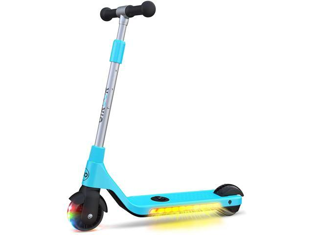 Gyroor Electric Kick Scooter for Kids