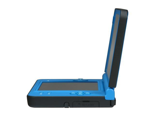 Nintendo DSi XL Midnight Blue - Newegg com