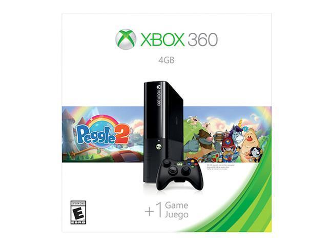Microsoft Xbox 360 Bundle 4 GB Black on online xbox 360, jugar xbox 360, home xbox 360, games xbox 360, spider-man 1 xbox 360, spiderman friend or foe xbox 360,