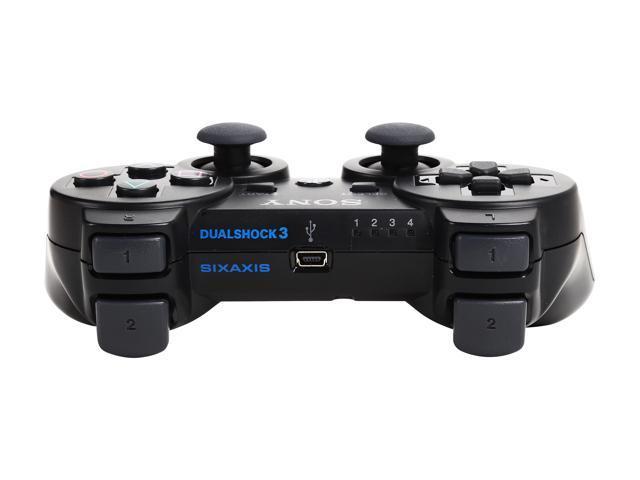 Refurbished: SONY CECHL01 PlayStation 3 Console 80 GB - Newegg com