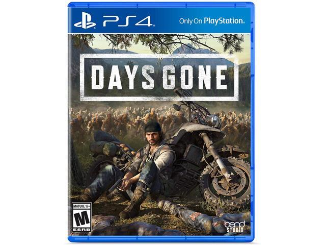 PS4, PlayStation 4 Console Bundles, Games & Accessories - Newegg com