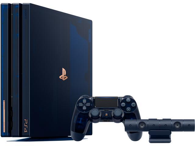 500 Million Limited Edition PS4 Pro Console - Newegg com
