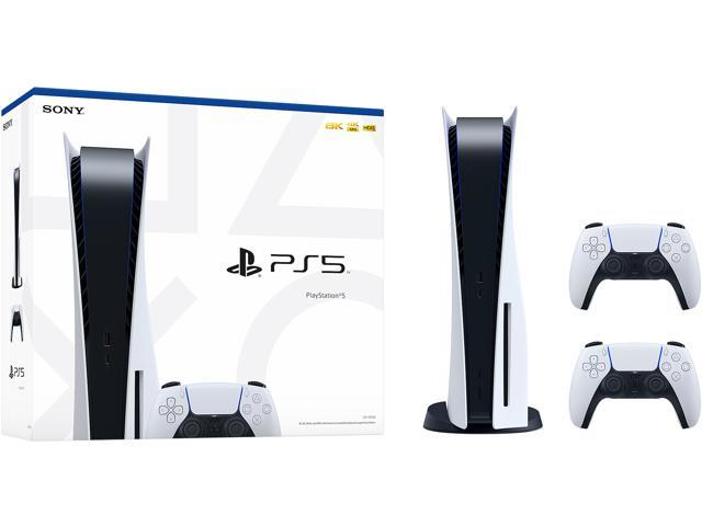 Shop PlayStation 5 Systems