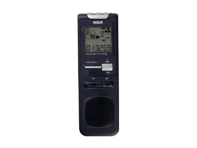 rca voice recorder manual vr5320r