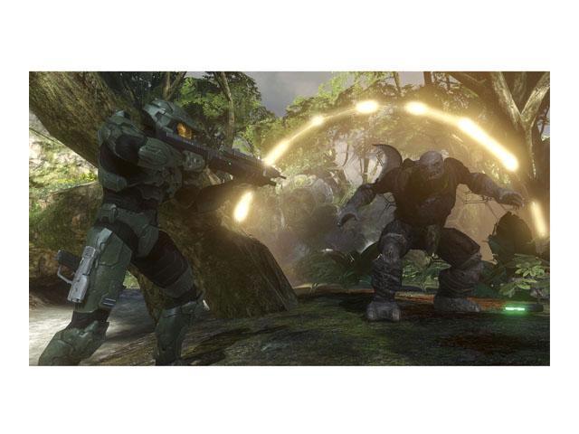 Halo 3 Collector Edition Xbox 360 Game - Newegg com