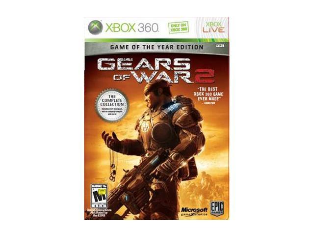 Gears of war 2 game of the year edition borderlands 2 save game mods ps3