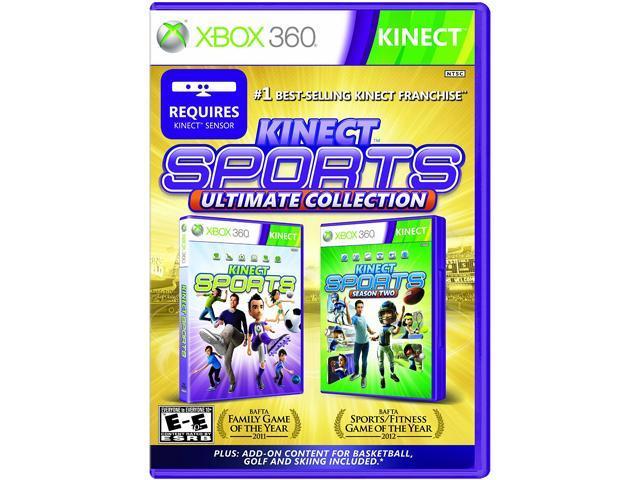 Amazon.com: Customer reviews: Kinect Sports Ultimate ...
