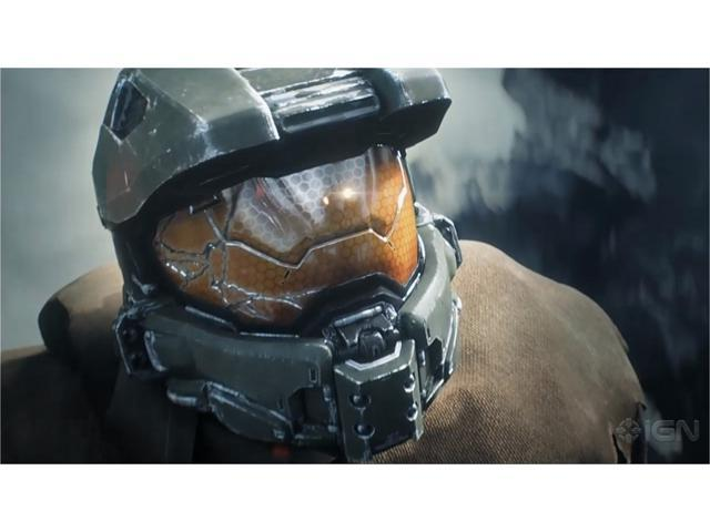 Halo 5: Guardians - Xbox One - Newegg com
