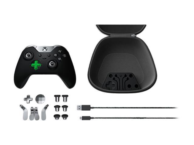 Xbox One Elite Wireless Controller - Newegg com