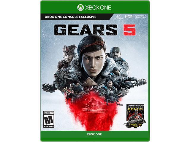 Gears Of War 5 - Xbox One - Newegg com