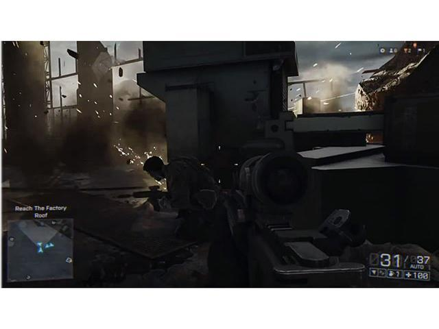 BattleField 4 - Xbox One - Newegg com