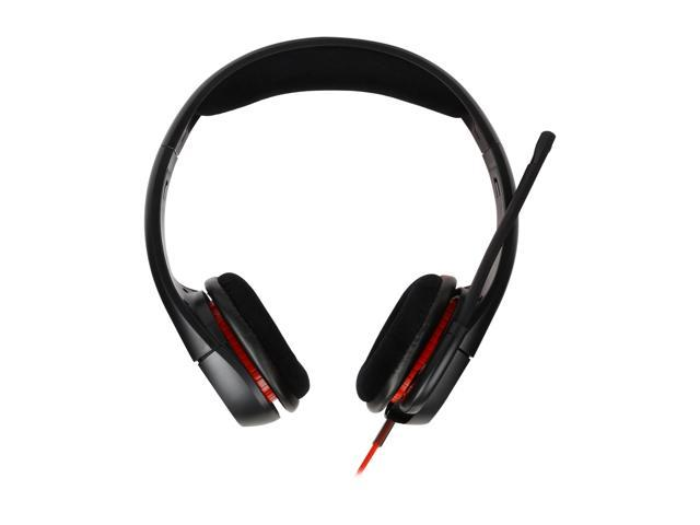 Plantronics GameCom 318 LX Gaming Headset - Xbox One - Newegg com