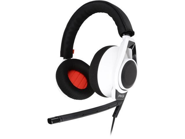 Plantronics RIG Flex 3 5mm Gaming Headset w / Boom Mic - Xbox One &  PlayStation - Newegg com
