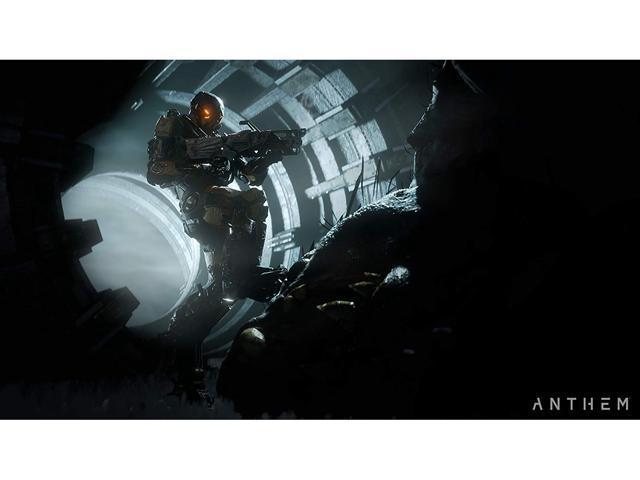 Anthem - Legion of Dawn Edition - Xbox One - Newegg com