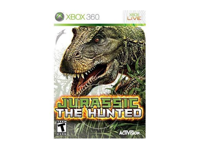 Jurassic: The Hunted Xbox 360 Game - Newegg.com Jurassic: The Hunted Xbox 360 Game - Newegg.com - 웹