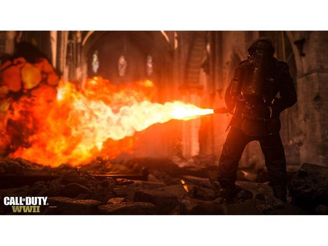 Call of Duty: WWII - Xbox One - Newegg com