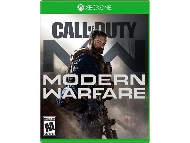 Call of Duty: Modern Warfare - Xbox One - Newegg com