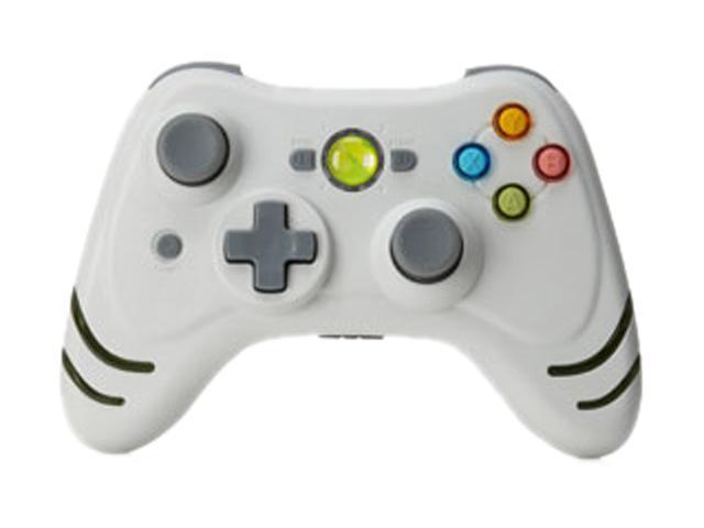 intec xbox 360 turbo fire wireless controller white newegg com rh newegg com Xbox 360 Repair Manual Xbox 360 Repair Manual