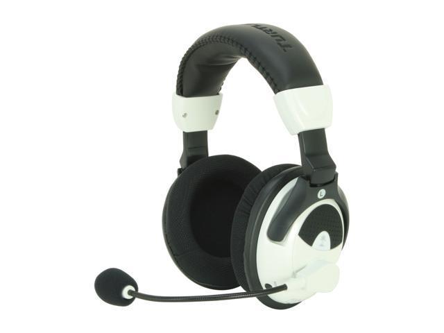 Turtle Beach XBOX 360 Wireless Gaming Headset Ear Force X31 - Newegg com