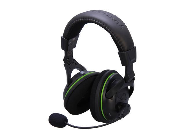 Turtle Beach Ear Force X32 Wireless Amplified Stereo Headset for Xbox 360 -  Newegg com