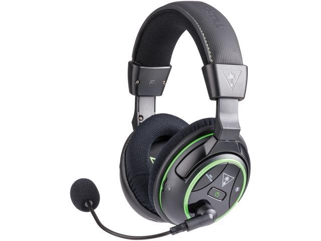 3f819e7074d Turtle Beach Ear Force Stealth 500X Wireless Surround Sound Gaming Headset  For Xbox One