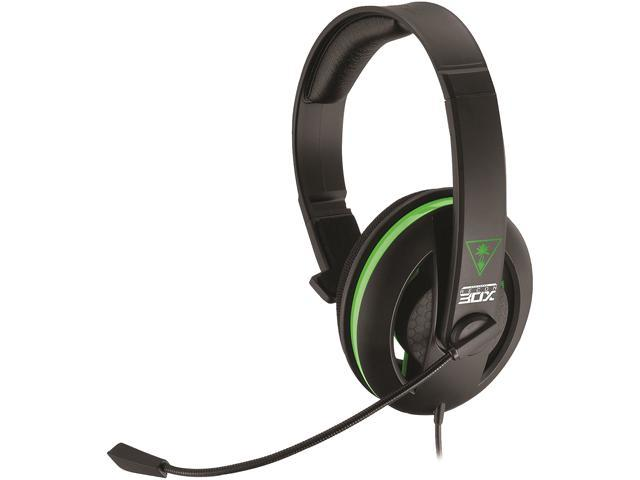 8e7d1cd6408 Turtle Beach Ear Force Recon 30X Chat Headset for Xbox One (compatible w/  new Xbox One controller) - Newegg.com