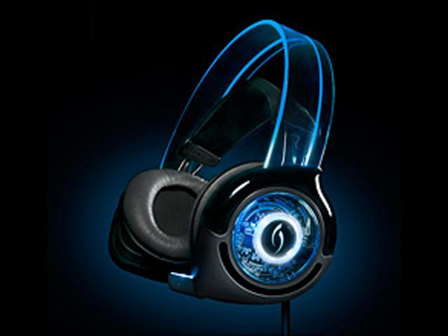 Xbox 360 Afterglow Wired Headset   Pdp Afterglow Wired Headset For Xbox 360 Newegg Com