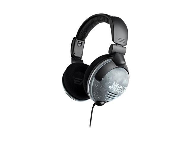SteelSeries Spectrum 5XB Medal Of Honor Gaming Headset for XBOX 360 on